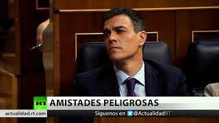 Download España: Pedro Sánchez se reúne en secreto con George Soros Video