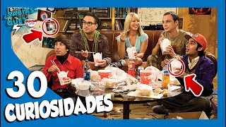 Download 30 Curiosidades de THE BIG BANG THEORY - ¿Sabías qué..? #97 | Popcorn News Video