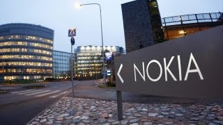 Download Nokia Hangs Up on 10,000 Workers, Manufacturing Plants Video