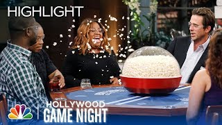 Download Chris Hardwick Takes One for the Team - Hollywood Game Night (Episode Highlight) Video