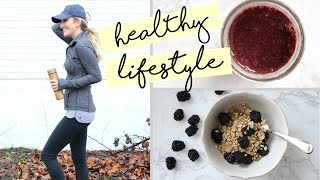 Download HOW TO START A HEALTHY LIFESTYLE | Creating Balance in 2017! Video