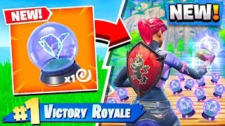 Download *NEW* RIFT-TO-GO GAMEPLAY in FORTNITE BATTLE ROYALE! Patch v5.30 (Tomato Temple, Score Royale LTM) Video