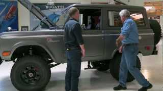 Download 1971 ICON Bronco Restomod - Jay Leno's Garage Video