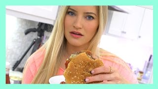 Download How To Make A Cheeseburger! Video