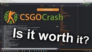 CS:GO | FAKE GAMBLING HACK SCRIPTS! [BEWARE] Free Download Video MP4