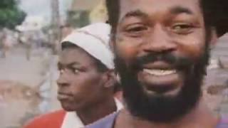 Download BOB MARLEY video interview & TRENCH TOWN GHETTO documentary Video