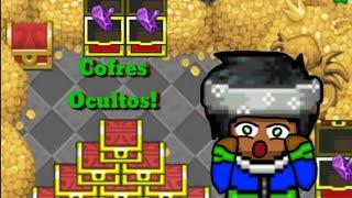 Download Graal Classic : Los Cofres Ocultos #3 Video