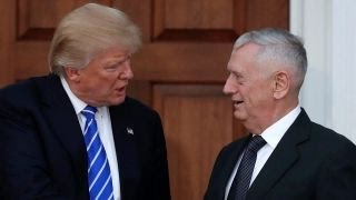 Download Trump to officially nominate Mattis as secretary of defense Video