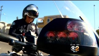Download Failure To Yield To Emergency Vehicles Is A Serious Problem In L.A., Fire Captain Says Video