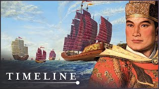 Download When China Ruled the Waves (Chinese Dynasty Documentary) | Timeline Video