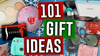 Download 101 LAST MINUTE Gift Ideas for Every HER In Your Life!! // Jill Cimorelli Video