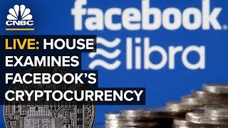 Download WATCH LIVE: Facebook's David Marcus testifies on Libra cryptocurrency – 07/17/2019 Video
