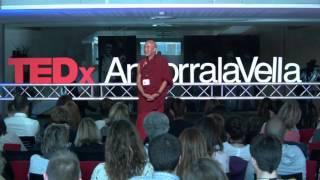 Download La naturaleza de la impermanencia | Thubten Wangchen | TEDxAndorraLaVella Video