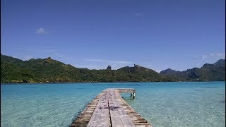 Download Paradise Found in Huahine, French Polynesia! Video