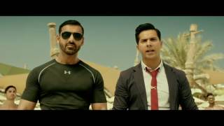 Download Dishoom Akshay Kumar entry scene Video