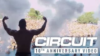 Download Circuit Festival 2017 10th Anniversary | Official review video Video