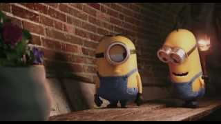 Download Minions - Pucci the mouse Video
