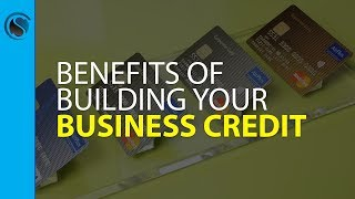 Download Periscope... The Massive Benefits of Building Your Business Credit Video