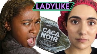 Download Women Try Henna Hair Dye • Ladylike Video