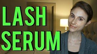 Download Eyelash growth serum review (Latisse)|Dr Dray Video