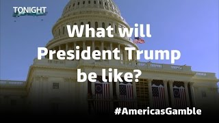 Download What will President Trump be like? Video
