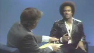 Download William Buckley interviews Huey Newton on Firing Line Video