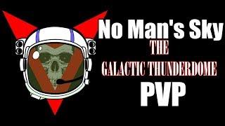 Download No Man's Sky PVP 1V1 Semtex VS General LOKAR! MUST SEE! Video