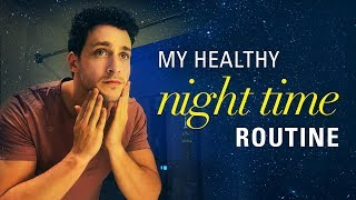 Download My Healthy Night Time Routine | Doctor Mike Video