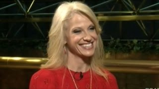 Download Kellyanne Conway Talks About Meeting Donald Trump And About Moving Her Family To Washington DC Video