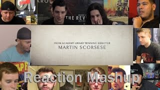 Download Silence Official Trailer 2016 REACTION MASHUP Video