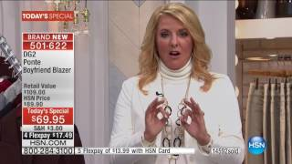 Download HSN | Diane Gilman Fashions 09.10.2016 - 01 AM Video
