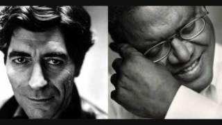 Download Joaquín Sabina y Pablo Milanés - La canción más hermosa del mundo Video