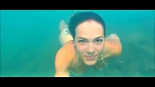Download The Anna Project - Anna Underwater Video