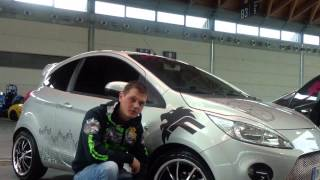 Download Ford Ka Sport RU8 Tuning MK2 Video