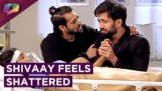 Download Shivaay Has An Emotional Breakdown | Daksh Escapes Before The Wedding | Ishqbaaaz Video