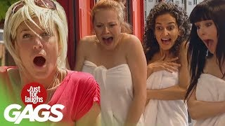 Download Perverted People Pranks - Best of Just For Laughs Gags Video