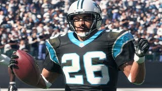 Download I BET YOU CANT PRONOUNCE HIS NAME! PACK AND PLAY   MADDEN 18 GAMEPLAY EPISODE 9 Video