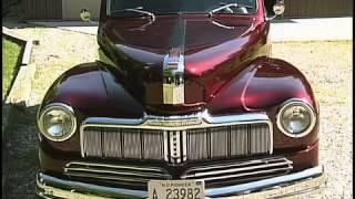 Download 1947 Mercury Eight Video
