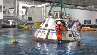 Download Preparing America for Deep Space Exploration Episode 11: Committed to Exploration Video