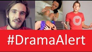 Download PewDiePie calls out RomanAtwood #DramaAlert Lizard Squad is BACK - Bashur - BurtGasm Video