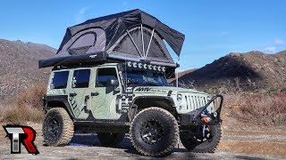 Download Is this an ALL MISSION VEHICLE? - Overland Jeep Wrangler Video