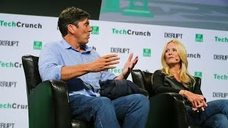 Download Verizon & AOL's Platform Plays with Marni Walden & Tim Armstrong at Disrupt SF Video