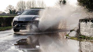 Download Lamborghini Urus: Drive, Acceleration & Sound! Video