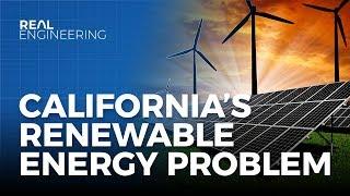 Download California's Renewable Energy Problem Video