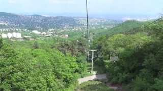 Download Budapest Chairlift / Libegő Video