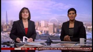 Download BBC World News 'The World Today' 20 January 2014 Tribute to Komla Dumor (Part 2) Video