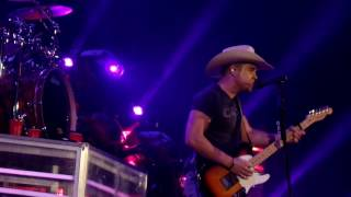 Download Love Me or Leave Me Alone - Dustin Lynch (New Song) Video