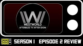 Download Westworld Season 1 Episode 2 Review & After Show | AfterBuzz TV Video
