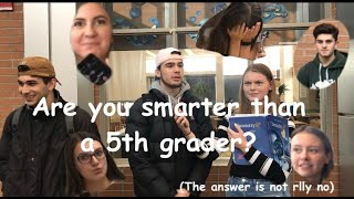 Download are you smarter than a 5th grader? | high school edition Video
