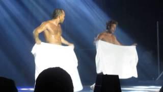 Download Lambda Garcia y Salvador Zerboni sin censura Video